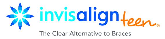 Image result for invisalign teen logo
